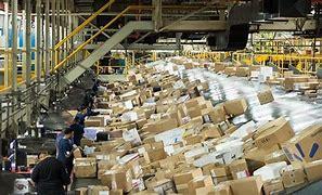国家邮政局:双11当天全国处理6.75亿件快件 创历史新高