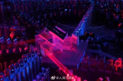 """【新知】实现算力全球领先 中国量子计算原型机""""九章""""问世"""