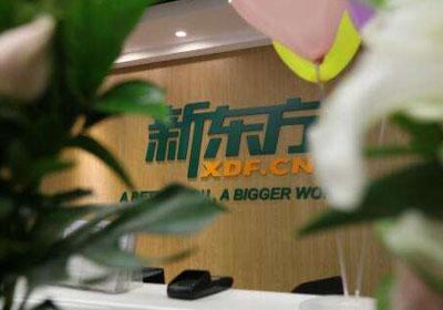 【公司观察】新东方在线深陷迷雾:营销开支过亿 净利下滑59.87%