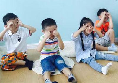 三万元儿童情商培训班 是在收割家长智商税