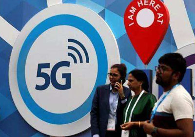 """印度争论""""华为参与5G建设"""" 我大使:相信印度将独立作出决定"""