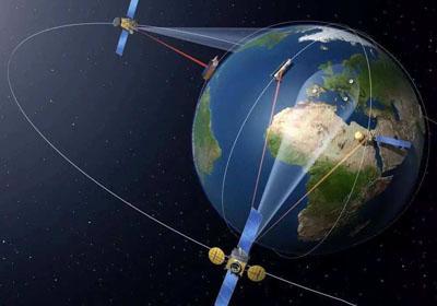 【黑科技】亚马逊全球卫星网络计划:3236颗卫星组建全球互联网