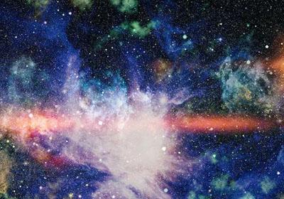宇宙是否在旋转?答案能告诉我们宇宙的基本性质