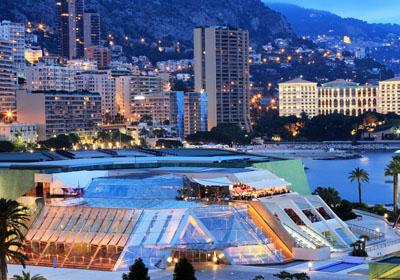摩纳哥通过与华为合作实现5G全覆盖