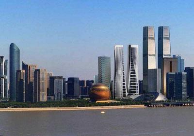 中国最大电商总部城市人口突破1000万!