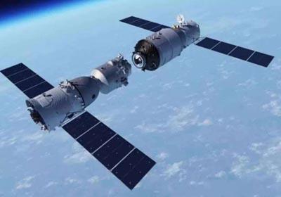 【黑科技】航天器的未来:直径数百米的反射镜照亮地球