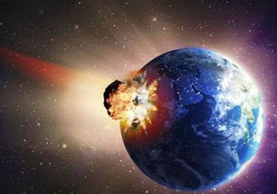 【黑科技】NASA警告:我们可能亲眼目睹小行星撞击地球